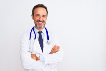50代医師